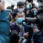 Hong Kong Tycoon Remains in Jail after Landmark Challenge to Security Law