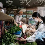 Virus Sparks Boom for Local Farmers in Import-Dependent Hong Kong