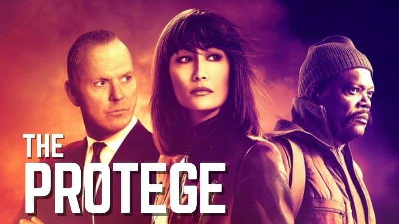 Protege Movie - Banner