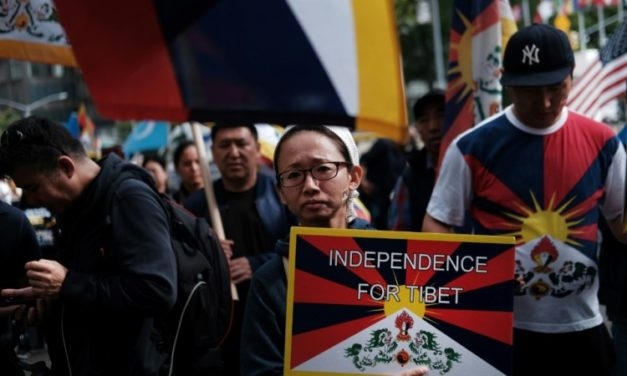 Native Tibetan NYPD Officer Charged with Spying for China