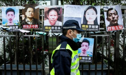 Virus Delivers Break to Hong Kong Protests But Anger Remains