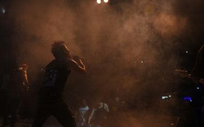 Wuhan: China's Punk Capital Loses Its Voice Under Pandemic