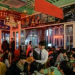 Pyongyang Bar: The Only North Korean-Themed Pub in Seoul