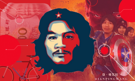 Memes, Slang, and Involution: The Story of China's Most Notorious Bike Thief