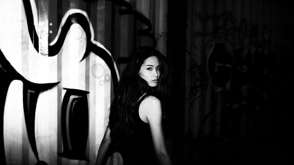 Qu Jingjing 2 屈菁菁 ©Jonathan Kos-Read