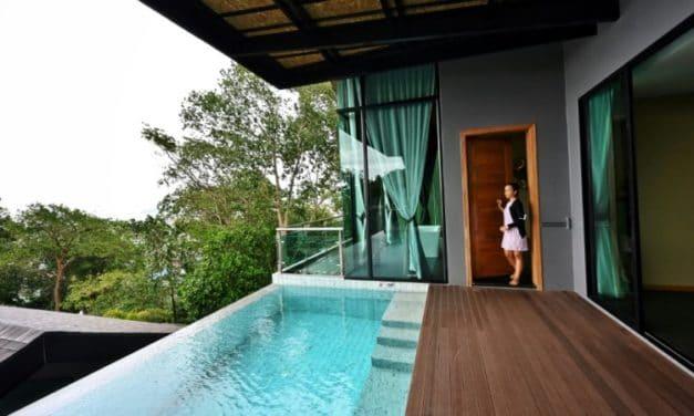 Inside Thailand's Luxury Quarantine Resort