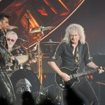 Queen to Bring Bohemian Rhapsody Tour In Japan Next Year