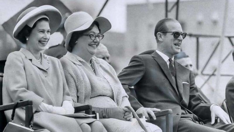 Queen, Prince Philip at Centennial Celebrations, Ottawa 1967