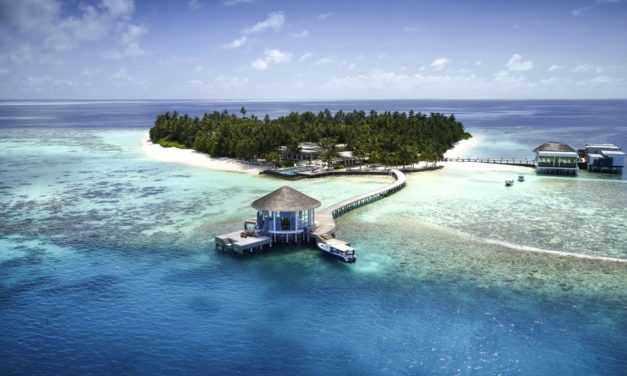 Run Your Own Private Island in the Maldives for $1M