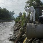 Sewage in Nepal Serves as Affordable Virus Screening Tool