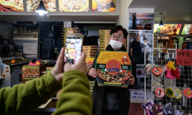 The 'Parasite' Phenomenon Boosts Seoul's Local Economy