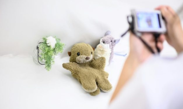 A Tokyo Clinic Offers Special Treatment for 'Injured' Stuffed Toys