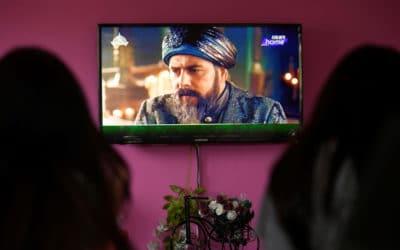 Pakistan Goes Wild for Turkish Drama 'Ertugrul'