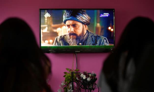 Pakistan Goes Wild for Turkish Drama 'Ertugrul'