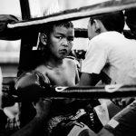 Bloody Elbows, Bloody Knees: Muay Thai's Legacy