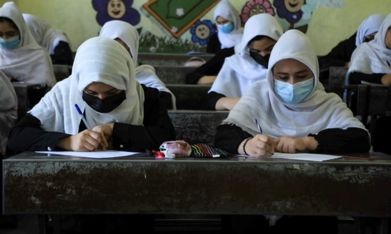 Rights of Women in Afghanistan