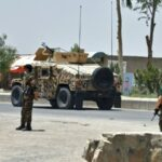 Afghanistan to Rush Troops to Border as Taliban Extend Gains