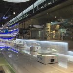 An Impending Invasion of Robots across Stores in Asia