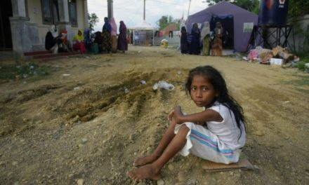 Terror at Sea: Rohingya Migrants Tell of 200-Day Ordeal