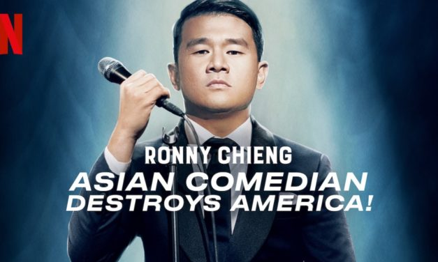 Asian Stand-Up Comedians Worth Checking Out This Quarantine