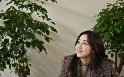 K-Pop Ryu Sera Competes for Comeback after Nine Muses Disbanded