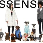 SSENSE Releases Luxury Fashion Line for Dogs