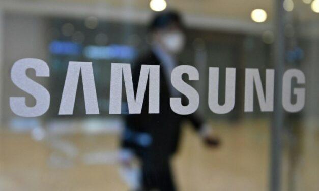 Samsung Lagging on Renewables Pledge: Greenpeace