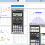 Casio Treats Students to Free Scientific Calculator Web Service