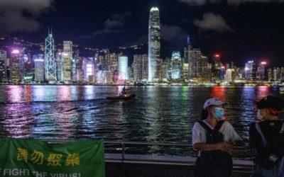 Hong Kong Scientists Say Anti-Microbe Drug Successful against Coronavirus