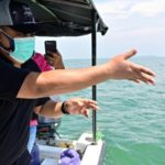 Trash Tracking Satellites Help Indonesia Tackle Marine Waste