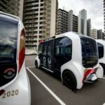 Visually Impaired Man Hit by Self-Driving Bus in Paralympic Village