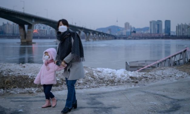 Seoul City under Fire for Sexist Advice to Pregnant Women
