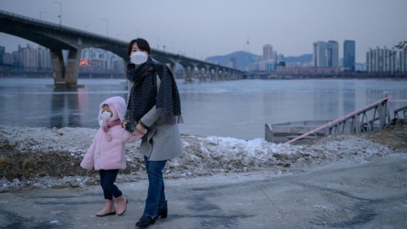 Seoul City Expectant Mothers