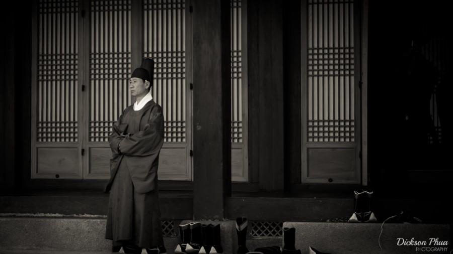 Seoul - Korea | Dickson Phua