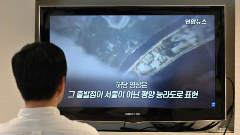 Capital Confusion: South Korean Video Highlights… Pyongyang