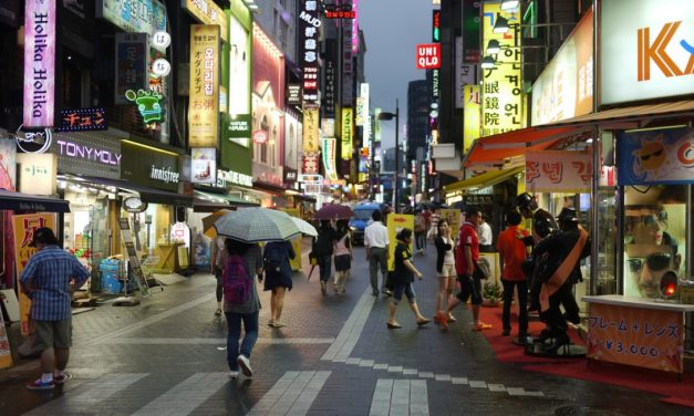 Top South Korea Travel Must-Knows