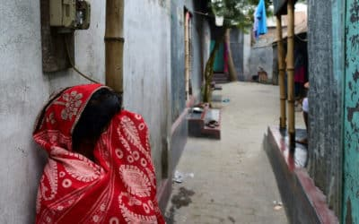 Brothels of Bangladesh: Sex Workers to Get 'Honorable' Funeral