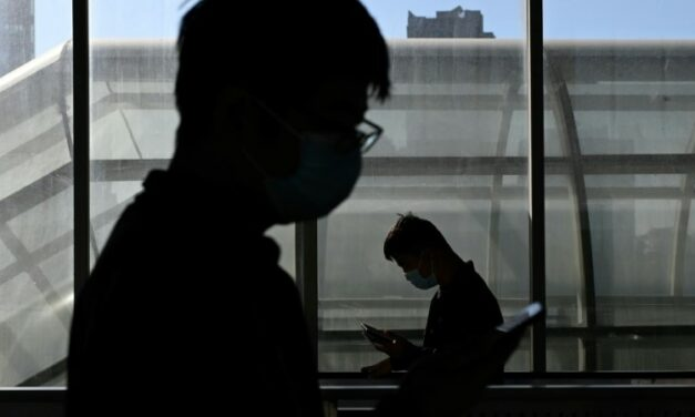 China Rolls out New Data Law over 'National Security' Fears