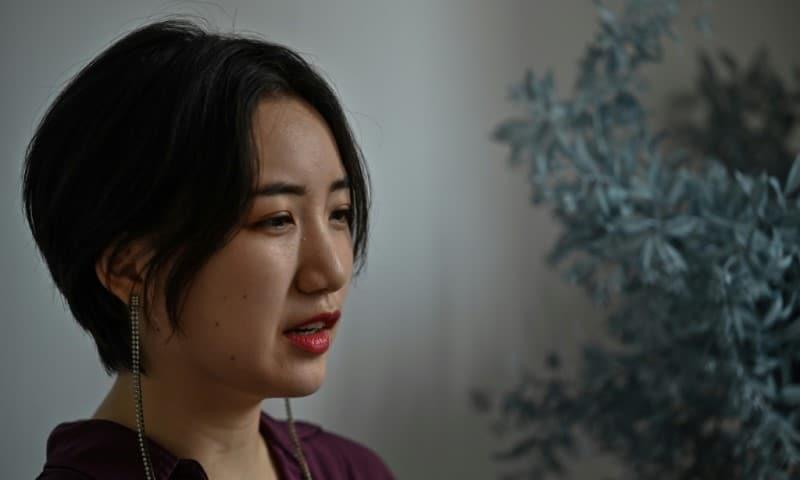 Shanghai Therapist Luo Gaoyu