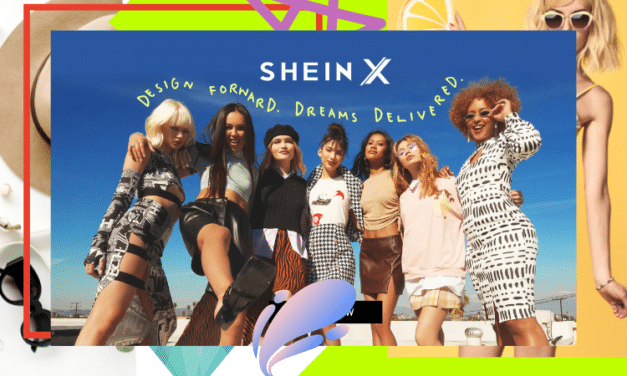 Shein Overtakes Amazon as Most Downloaded App in the US