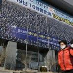The Secretive Church at Center of South Korea's Virus Outbreak
