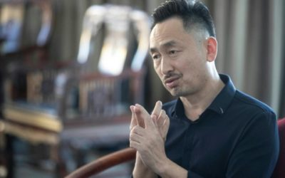 Former Gambling 'Expert' Now Operates Rehab Center in Shanghai to Help Others