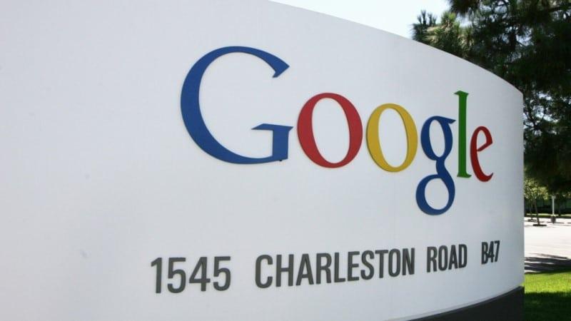 Silicon Valley Giant Google.afp