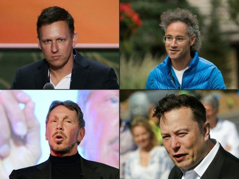Silicon Valley Notables