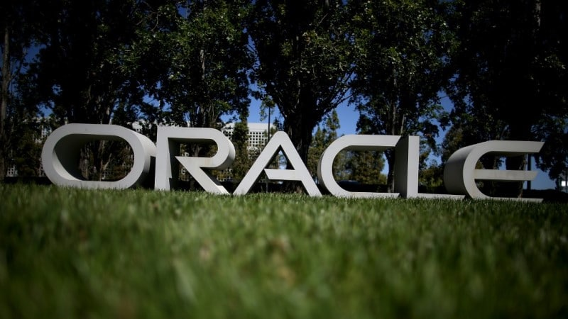 Silicon Valley's Oracle