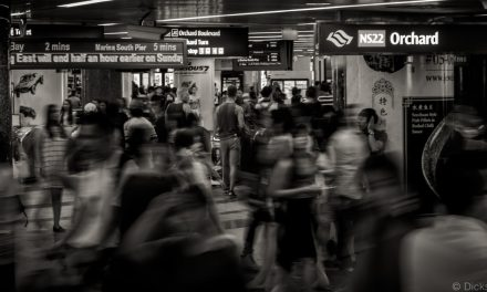 Singapore's Workaholic Culture: A Cause for Concern