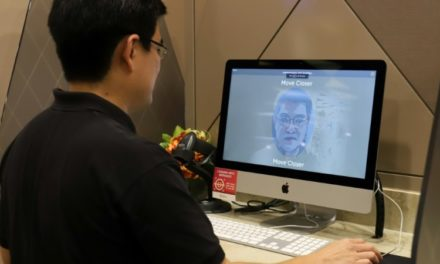 Singapore's World-First to Attach Facial Verification to ID Database Sparks Privacy Fears