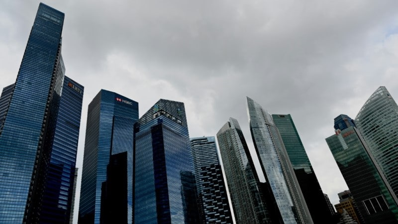 Singapore Teenager Planned Attack