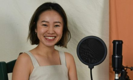 Vaginal Warts and All: Singapore's Taboo-Breaking Podcaster