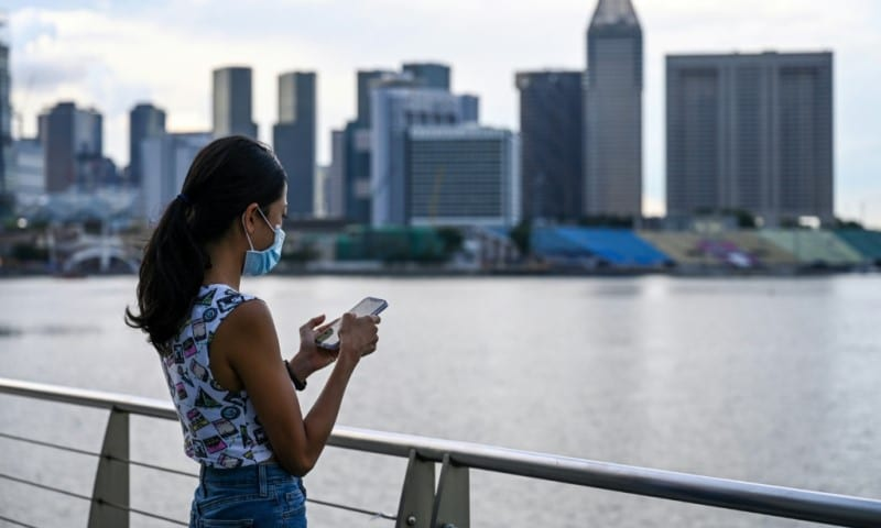 Singapore's Ban on Egg Freezing